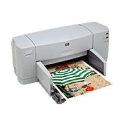 HP DeskJet 825c printer
