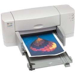 HP DeskJet 840 printer