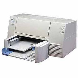 HP DeskJet 855 printer