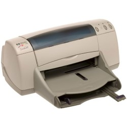HP DeskJet 950c printer