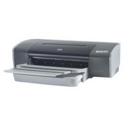 HP DeskJet 9600 printer