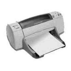 HP DeskJet 970 printer