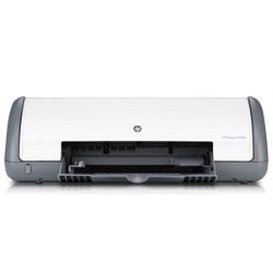 HP DeskJet D1560 printer
