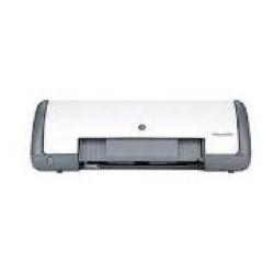 HP DeskJet D1663 printer