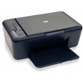 HP DeskJet F2420 printer