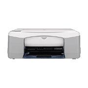 HP DeskJet F325 printer