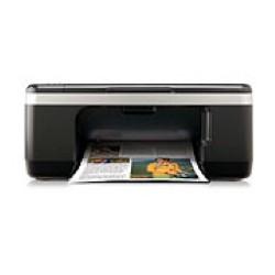 HP DeskJet F4172 printer