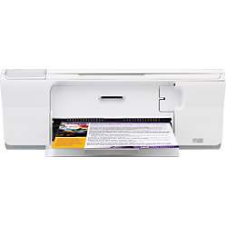 HP DeskJet F4273 printer