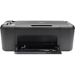HP DeskJet F4440 printer