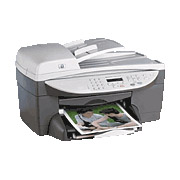 HP Digital Copier 410 printer