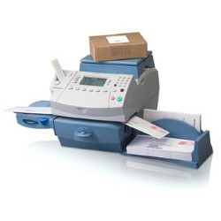 Pitney-Bowes DM300L printer