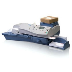 Pitney-Bowes DM400 printer