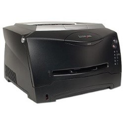 Lexmark E234tn printer