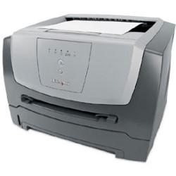 Lexmark E250d printer