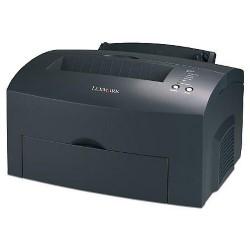 Lexmark E323 printer