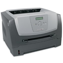 Lexmark E350d printer