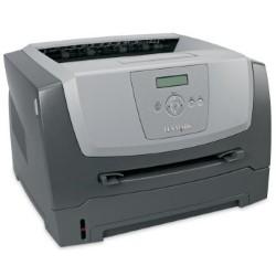 Lexmark E350dtn printer
