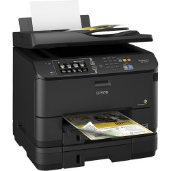 Epson WorkForce Pro WF 4640 printer