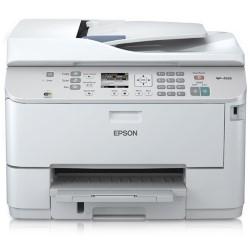 Epson WorkForce Pro WP 4533 printer