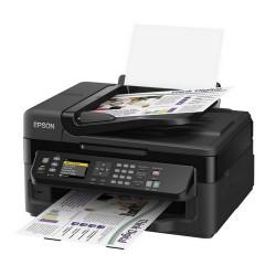 Epson WorkForce WF2630 printer