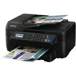 Epson WorkForce WF2650 printer