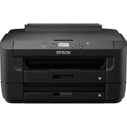 Epson WorkForce WF7110 printer