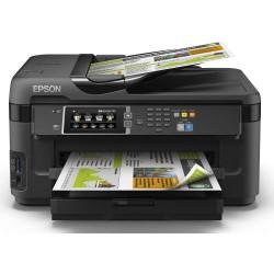 Epson WorkForce WF7610 printer