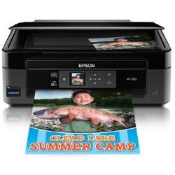 Epson Expression XP-300 printer