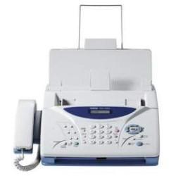 Brother Fax-1000P printer