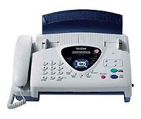 Brother Fax-1150P printer