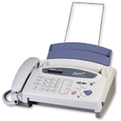 Brother Fax-560 printer