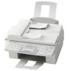 Brother Fax-750 printer