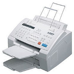 Brother Fax-8050P printer