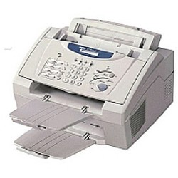 Brother Fax-8200P printer