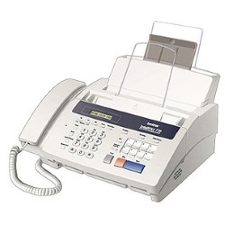 Brother Fax-870MC printer