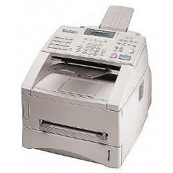 Brother Fax-8750P printer