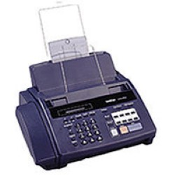 Brother Fax-917 printer