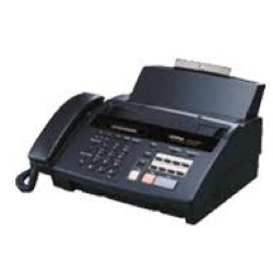 Brother Fax-921 printer