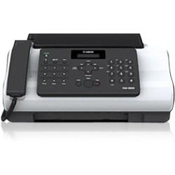 Canon Fax JX200 printer