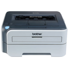 Brother HL-2150N printer