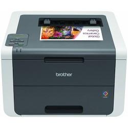 Brother HL-3140CW printer