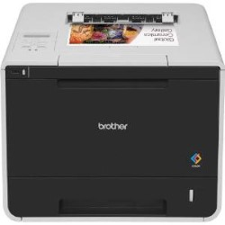 Brother HL-L8350CDW printer