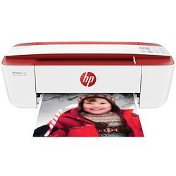 HP DeskJet 3758 printer