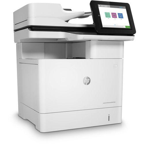 HP LaserJet Enterprise MFP M632z Printer