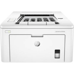 HP LASERJET M203d PRINTER