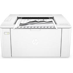 HP LASERJET PRO M102W MFP PRINTER