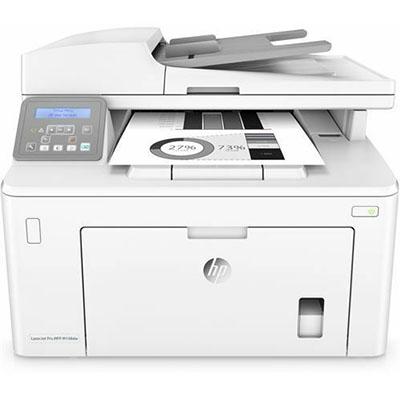 HP LaserJet Pro MFP M148fdw Printer