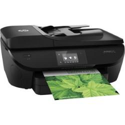 HP OfficeJet 5743 printer