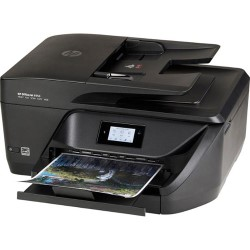 HP OfficeJet 6950 printer