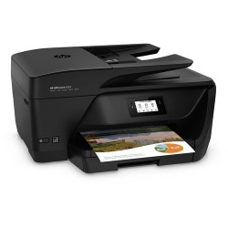 HP OfficeJet 6956 printer